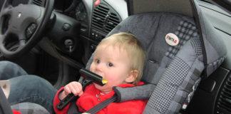 Najlepsze foteliki samochodowe dla dzieci