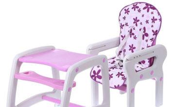 Krzesełka do karmienia