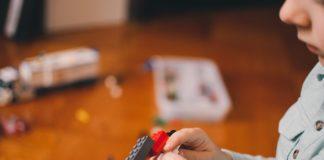 Zabawki dla najmłodszych dzieci - Lego Duplo