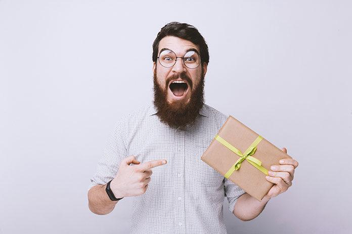 Kilka pomysłów na prezenty dla prawdziwych twardzieli