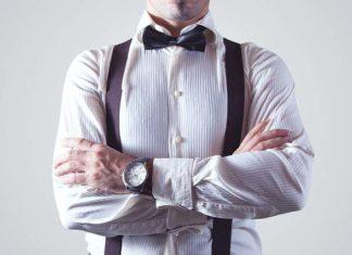 Jak dobrać koszulę do formalnego stroju?