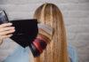 Dekoloryzacja włosów