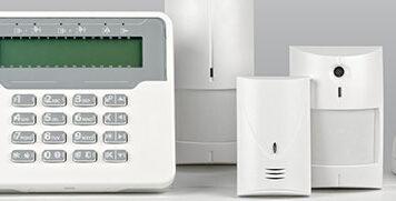 Systemy alarmowe dla firm