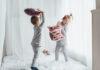Jak zadbać o kondycję dziecka w czasie izolacji