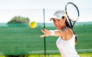 Sukienki tenisowe